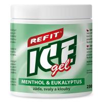 ICE GEL REFIT MENTHOL EUKALYPTUS 230ML