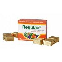 REGULAX perorálne kocky 18 ks