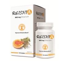 Reishia 800 mg extractum 120 kapsúl