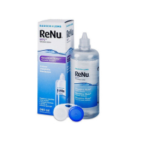 RENU MPS Sensitive Eyes s púzdrom 360 ml