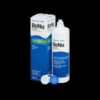 RENU MultiPlus roztok na kontaktné šošovky 500 ml