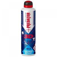 PREDATOR Repelent 3D tekutá moskytiéra 300 ml