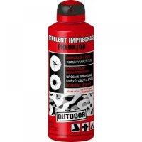 PREDATOR Repelent Outdoor Impregnácia sprej 200 ml