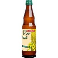RINATURA PUR Repkový olej za studena lisovaný 250 ml