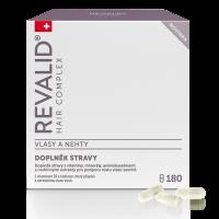 REVALID Hair Complex 180 kapsúl