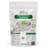 REVIX Pohánková proteínová kaša príchuť kakao 500 g