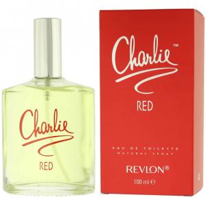 Revlon Charlie Red EDT 100ml pre ženy