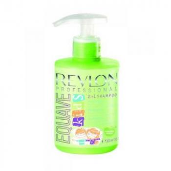 Revlon Equave Kids 2in1 Shampoo 300ml (Pre detské vlasy)