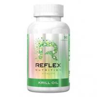 REFLEX NUTRITION Krill Oil 90 kapsúl