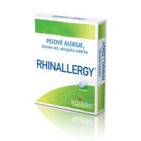 RHINALLERGY tablety 60 ks
