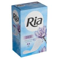 Dámske hygienické vložky Ria Slip Classic Deo 20 ks + 5 ks ZADARMO