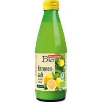 RINATURA BIO Citrónová šťava 100% 250 ml