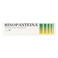 Rinopanteina nosová masť 10g