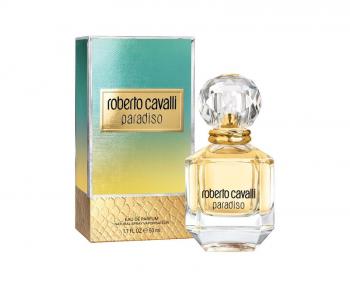 Roberto Cavalli Paradiso Parfumovaná voda 50ml