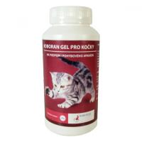 UNIVIT Roboran Gel pre mačky 60 g