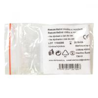 Rúško resuscitačné s ventilom Steriwund