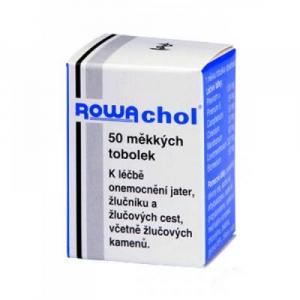 ROWACHOL cps (liek.plast) 1 x 50 ks