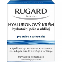 RUGARD HYDRATAČNÝ KRÉM 50 ML