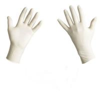 Rukavice Dona chirurgické zdrsnené sterilný č. 6.5 / pár Tapaten