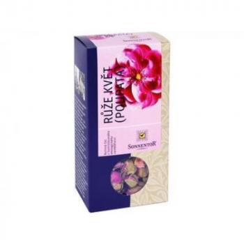 Ruža kvet (puky) BIO syp. 30g