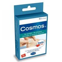 COSMOS Na pľuzgiere XL 5 ks