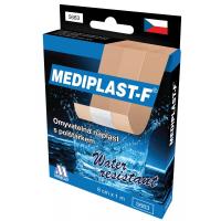 MEDIPLAST-F rýchloobväz náplasť umývateľná 8 cm x 1 m
