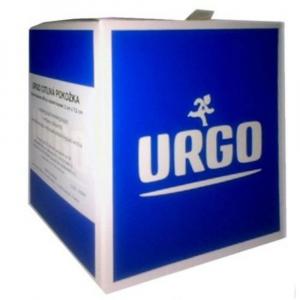 Rýchloobväz Urgo Multi-Extensa. 20x72 mm 300 ks
