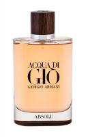 GIORGIO ARMANI Acqua di Gio parfumovaná voda Absolu 125 ml