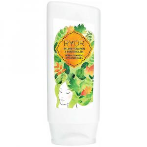 RYOR bylinný šampón s panthenolom 200g