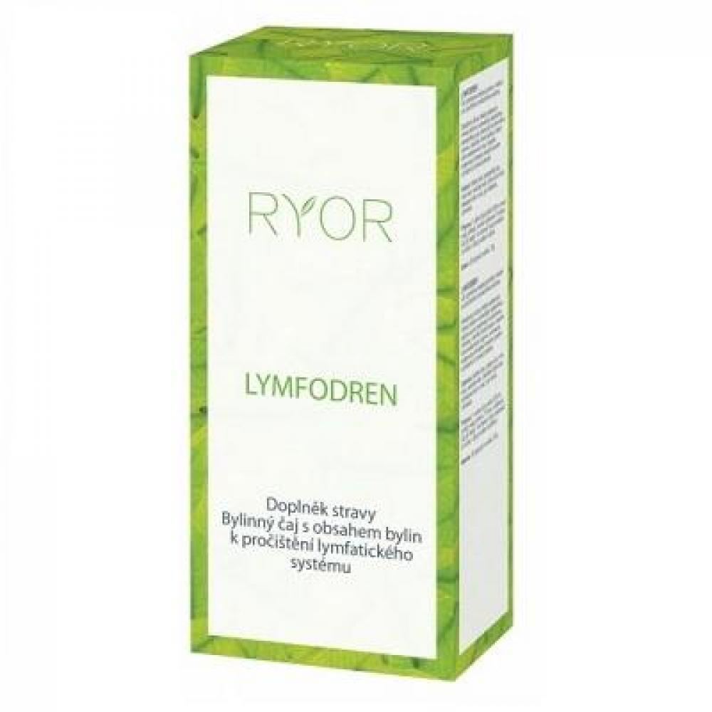 RYOR Lymfodren čaj 30 g