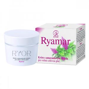 RYOR Ryamar krém s amarant 50g
