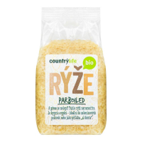 COUNTRY LIFE Ryža parboiled 500 g