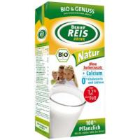 Ryžové mlieko Natur BERIEF 1l
