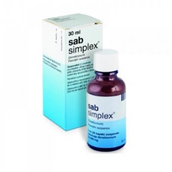 SAB SIMPLEX sus 30 ml