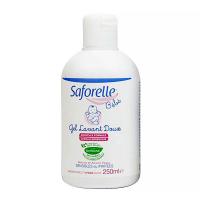 Saforelle Bebe jemný čistiaci gél 250 ml