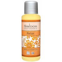 SALOOS Bio telový a masážny olej Relax 50 ml