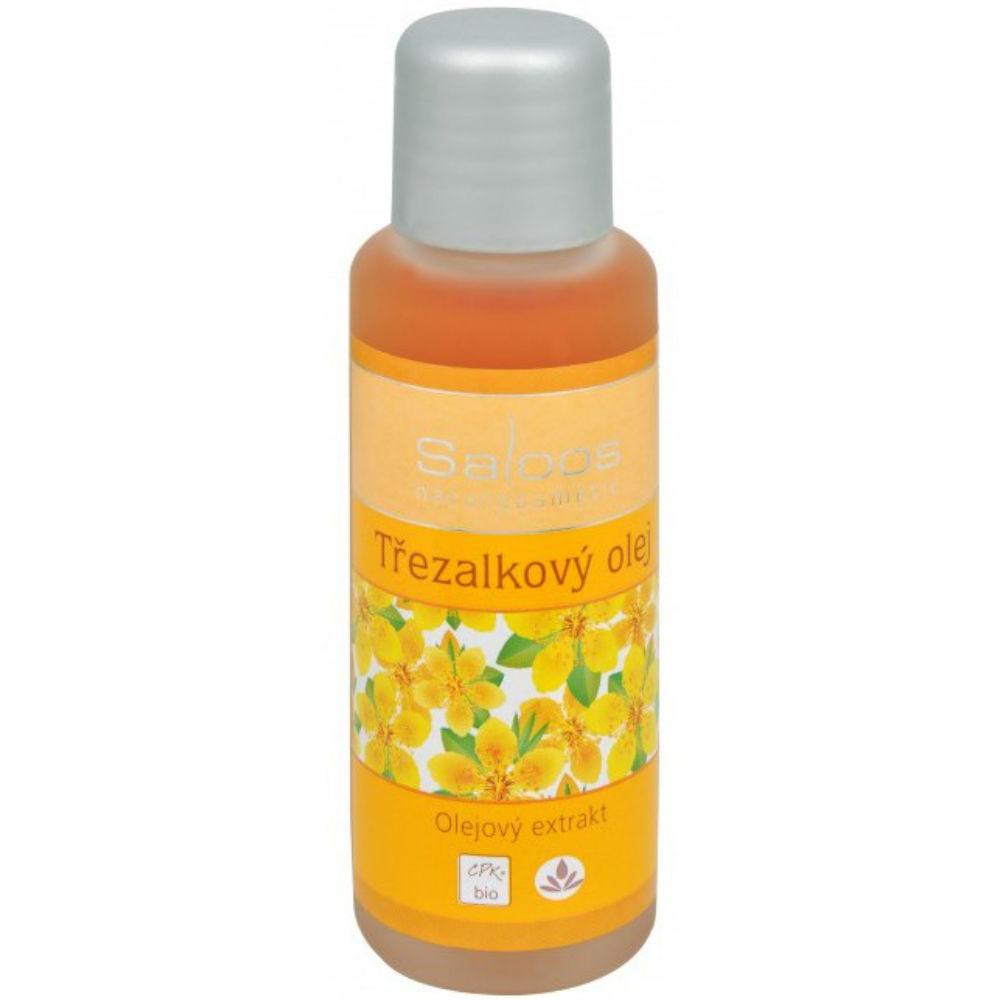 Saloos Bio Ľubovníkový olej 50 ml