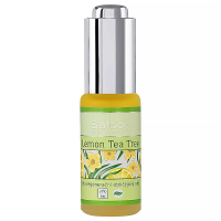 Salus Regenerační Obličejový Olej Lemon Tea Tree 20ml