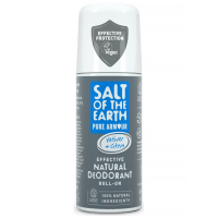SALT OF THE EARTH Deo roll-on pre mužov Pure Armour Explorer 75 ml