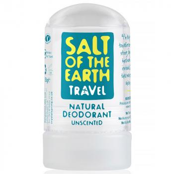 SALT OF THE EARTH Tuhý kryštálový deodorant 50 g