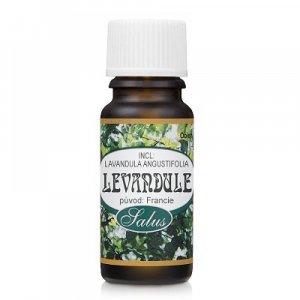 SALUS Esenciálny olej Levanduľa 10 ml