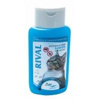 Šampón Bea Rival antiparazitárny mačka 220ml