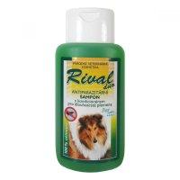 RIVAL DUO Šampón pre psov a mačky 220 ml
