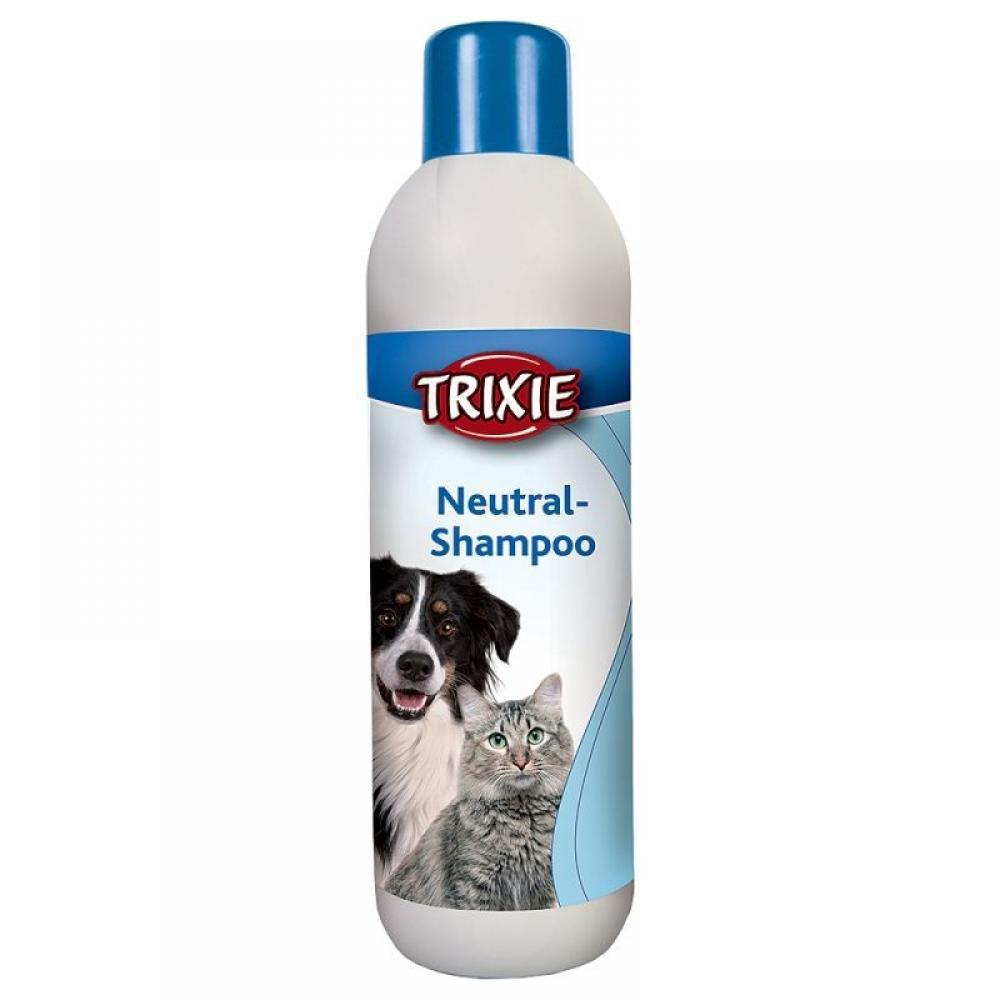 TRIXIE Šampón Neutral pre psov a mačky 250 ml