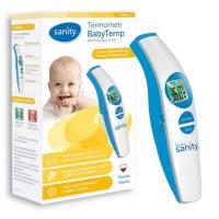 SANITY BabyTemp bezkontaktný teplomer
