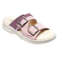 SANTE Dámska obuv staroružová 1 pár, Veľkosť obuvi: 36