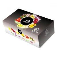 SANTEÉ Mix Maxi ovocno-bylinný čaj 60 vrecúšok