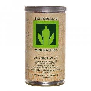 Schindeleho minerály 400 g