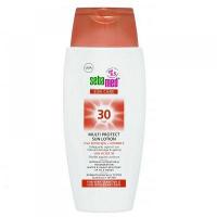 SEBAMED Opaľovací mlieko -spray SPF 30 – 150 ml