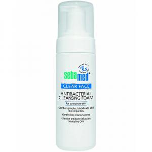 Sebamed Antibakteriálne čistiaca pena 150 ml